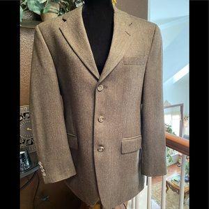 Preowned Men's Sport Coat Size 38R by Ralph Lauren